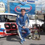 Short Track Showdown Notebook: Tyler Jarvenpaa Tops First Weekly Mod Feature At NHMS