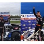 Ryan Preece To Run Match Race Against Ronnie Williams At Thompson Speedway