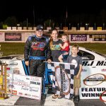 Joey Doiron Tops Granite State Pro Stock Series At Lee USA Speedway