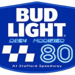 New Teams File Entries For Bud Light Open Modified 80 At Stafford