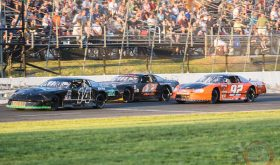 Late Model Rules For 2020 Season Release At Stafford Speedway