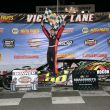 Hanging Out: Keith Rocco Back To Victory Lane In SK Modified Feature At Stafford