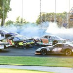 Picture This: Fran Lawlor's Gallery From NAPA SK 5K Night At Stafford Speedway