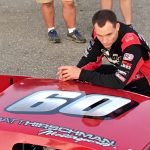 Matt Hirschman Dominates In Tri-Track Open Modified Series At Oxford Plains Speedway