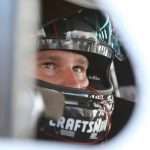 Familiar Grounds: Ryan Preece Comes Home To NHMS As Monster Energy Cup Series Rookie