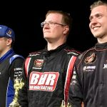 Rush Week: Ron Silk Wins Tri-Track Open Modified Series SBM 125 At Star Speedway