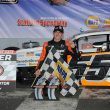 Youth Movement Prevails For SK Light Modified Division At Stafford Speedway