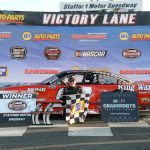 Stafford Notes: Tom Fearn Keeps Up Roll In Late Models; Zack Robinson Tops Street Stocks