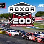 Mahindra ROXOR To Sponsor NASCAR Xfinity Series Race At New Hampshire Motor Speedway