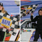 Girl Power: Alexandra Fearn, Meghan Fuller Score Victories At Stafford Speedway
