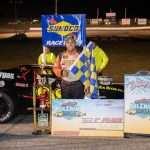 Anthony Nocella Wins Bullring Bash Thunder In The Mountains 100 At White Mountain