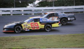 Rookie Richard Ciriello Optimistic For Late Model 50 At Stafford Speedway