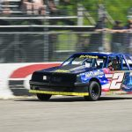 Doug Curry On Hot Streak In Mini Stock At Thompson Speedway