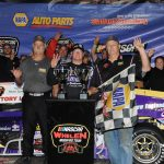 Picture This: Fran Lawlor's Gallery From The Whelen Modified Tour Stafford 150