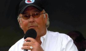 Legendary Motorsports And Hockey Journalist, Racing Promoter Russ Conway Dies