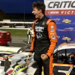 Thompson Notes: Teddy Hodgdon IV Breaks Through For SK Light Modified Victory