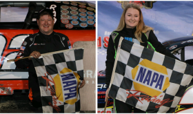 Stafford Notes: Fearn Family Dominant In Late Models, Limited Late Models; Bryan Narducci Tops SK Light Mods