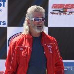 Father Time: Bob Potter An Entertainer For The Ages In Connecticut Short Track Racing