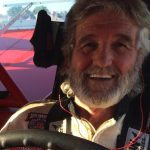 Modified Racing Great Bob Potter Dies