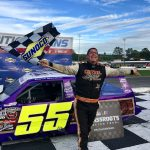 Kyle Gero, Shawn Monahan, Meghan Fuller To Battle For Limited Sportsman Title At Thompson Sunoco World Series