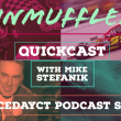 Unmuffled Quickcast With Mike Stefanik From October 2018