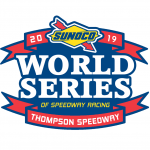 Schedule Announced For 57th Annual Sunoco World Series At Thompson Speedway Motorsports Park
