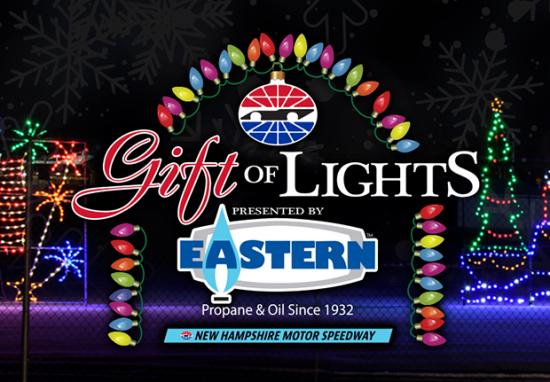 Gift Of Lights Display Kicks Off