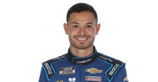 NASCAR Driver Suspended For Using Racial Slur During iRace